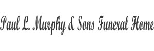 Paul L. Murphy & Sons Funeral Home Logo