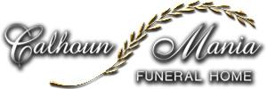Calhoun - Mania Funeral Home Logo