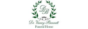 Devaney-Bennett Funeral Home Logo
