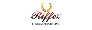 Riffe's Funeral Service, Inc. Logo