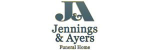 Jennings and Ayers Funeral Home and Cremation Logo