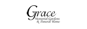 Grace Memorial Gardens and Funeral Home Logo