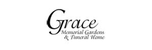 Grace Memorial Gardens and Funeral Home Logo