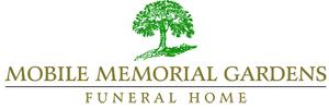 Mobile Memorial Gardens Funeral Home Logo