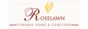 Roselawn Funeral Home and Cemetery Logo
