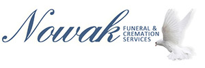 Nowak Funeral & Cremation Services - Springfield Logo