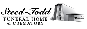 Steed-Todd Funeral Home Logo