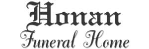 Honan Funeral Home Logo