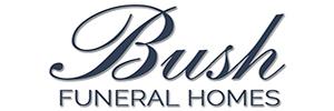 Bush Funeral Home Logo