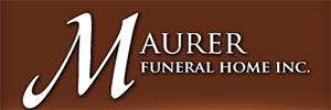 Maurer Funeral Home, Inc. Logo