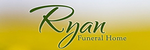 Ryan Funeral Home Logo