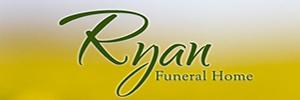 Ryan Funeral Home Logo