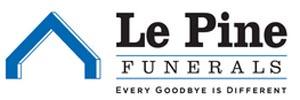 Le Pine Funerals Logo