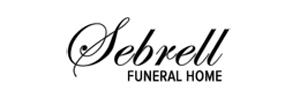 Sebrell Funeral Home Logo