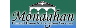 Monaghan Funeral Home & Cremation Services Logo