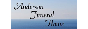 Anderson Funeral Home Logo