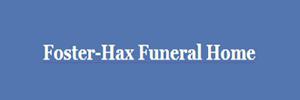 Foster-Hax Funeral Home - Pulaski Logo