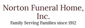 Norton Funeral Home, Inc. - Framingham Logo