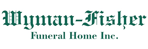 Wyman-Fisher Funeral Home Inc. - Pearl River Logo