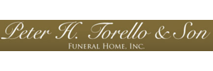 Peter H. Torello & Sons Funeral Home Logo