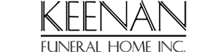 Keenan Funeral Home Logo