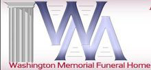 Washington Memorial Funeral Home Logo