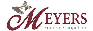 Meyers Funeral Chapel Logo