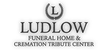 Ludlow Funeral Home Logo