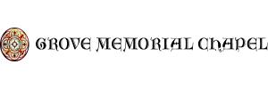 Grove Memorial Chapel Logo