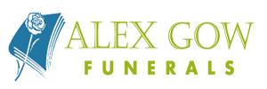 Alex Gow Funerals Logo