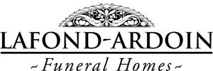 Lafond-Ardoin Funeral Home Logo