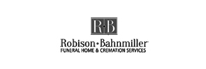 Robison-Bahnmiller Funeral Home, Inc. Logo