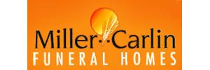 Miller-Carlin Funeral Home Logo