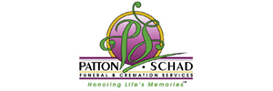 Patton-Schad Funeral & Cremation Services Logo
