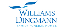 Williams Dingmann Funeral Homes Logo