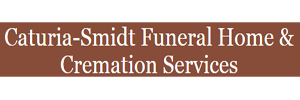 Caturia-Smidt Funeral Home - Hastings Logo