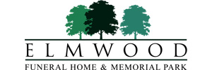 Elmwood Funeral Home & Memorial Park Logo