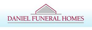 Daniel Funeral Homes Logo
