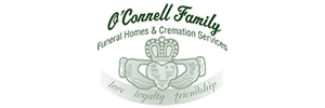 O'Connell Family Funeral Homes Logo