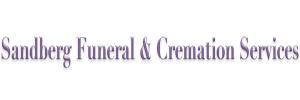 Sandberg Funeral Home Logo