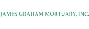 James Graham Mortuary Logo