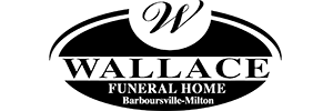 Wallace Funeral Home & Chapel - Barboursville Logo