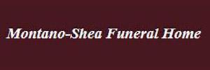 Montano Shea Funeral Home Logo