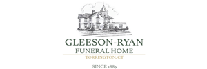Gleeson/Ryan Funeral Home Logo