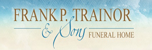 Frank P. Trainor & Sons Funeral Home Logo