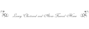 Lavery, Chartrand & Alario Funeral Home Logo