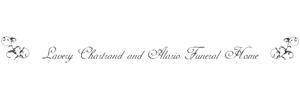 Lavery, Chartrand & Alario Funeral Home Logo
