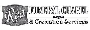 Rea Funeral Chapel Logo