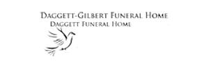 Daggett-Gilbert Funeral Home, Inc. - Big Rapids Logo