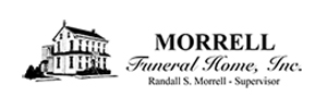 Morrell Funeral Home Logo
